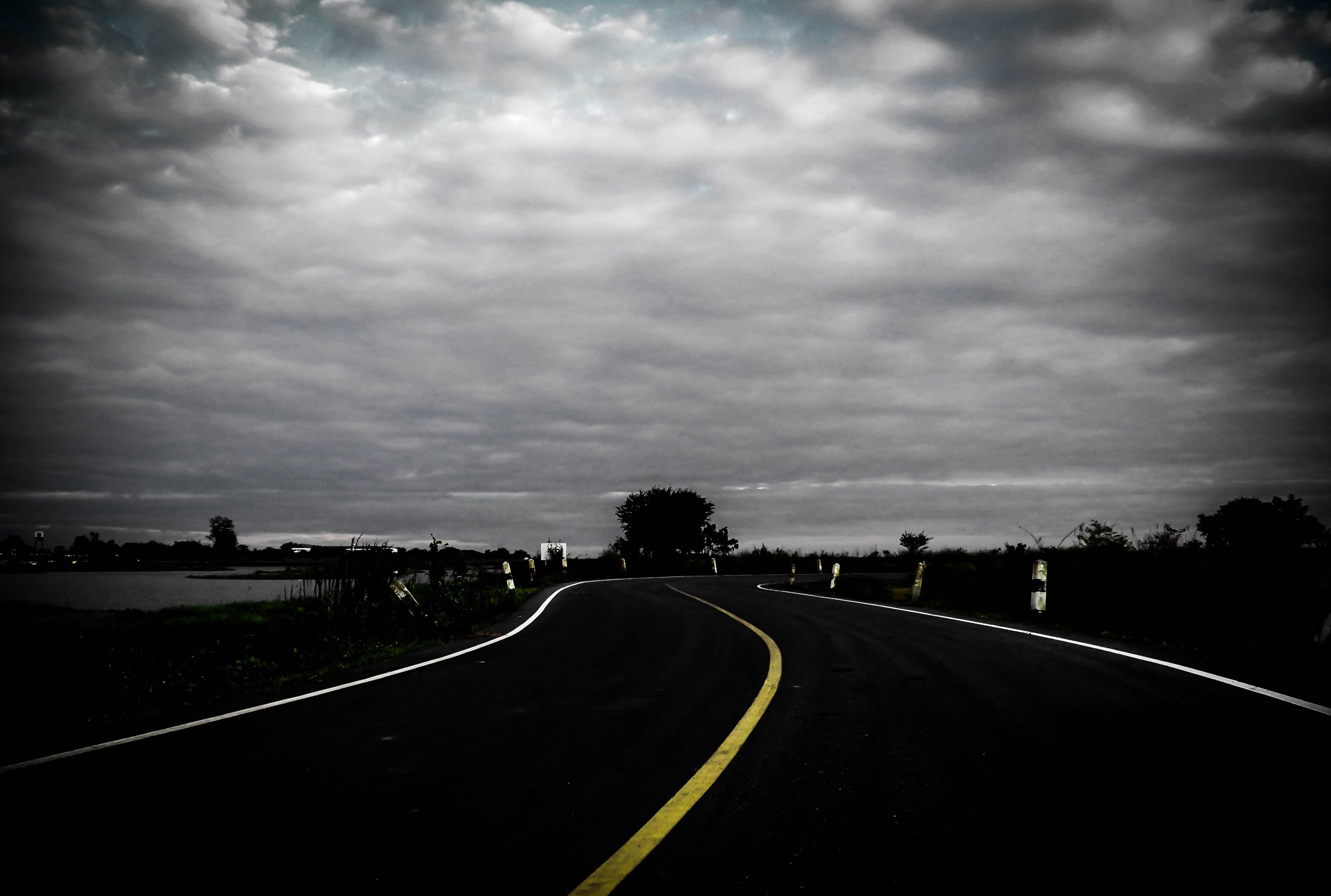 Free stock photo of dark, Dark Sky