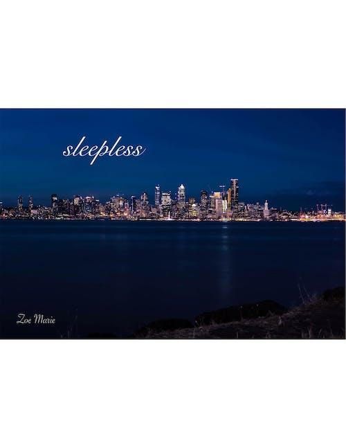 Fotos de stock gratuitas de cielo, cityscaoe, ciudad, colorido