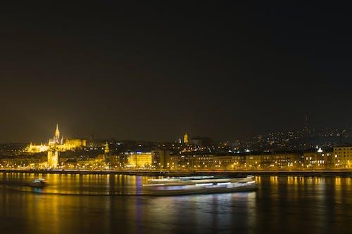 Fotobanka sbezplatnými fotkami na tému Budapešť, budova, hrad, mesto