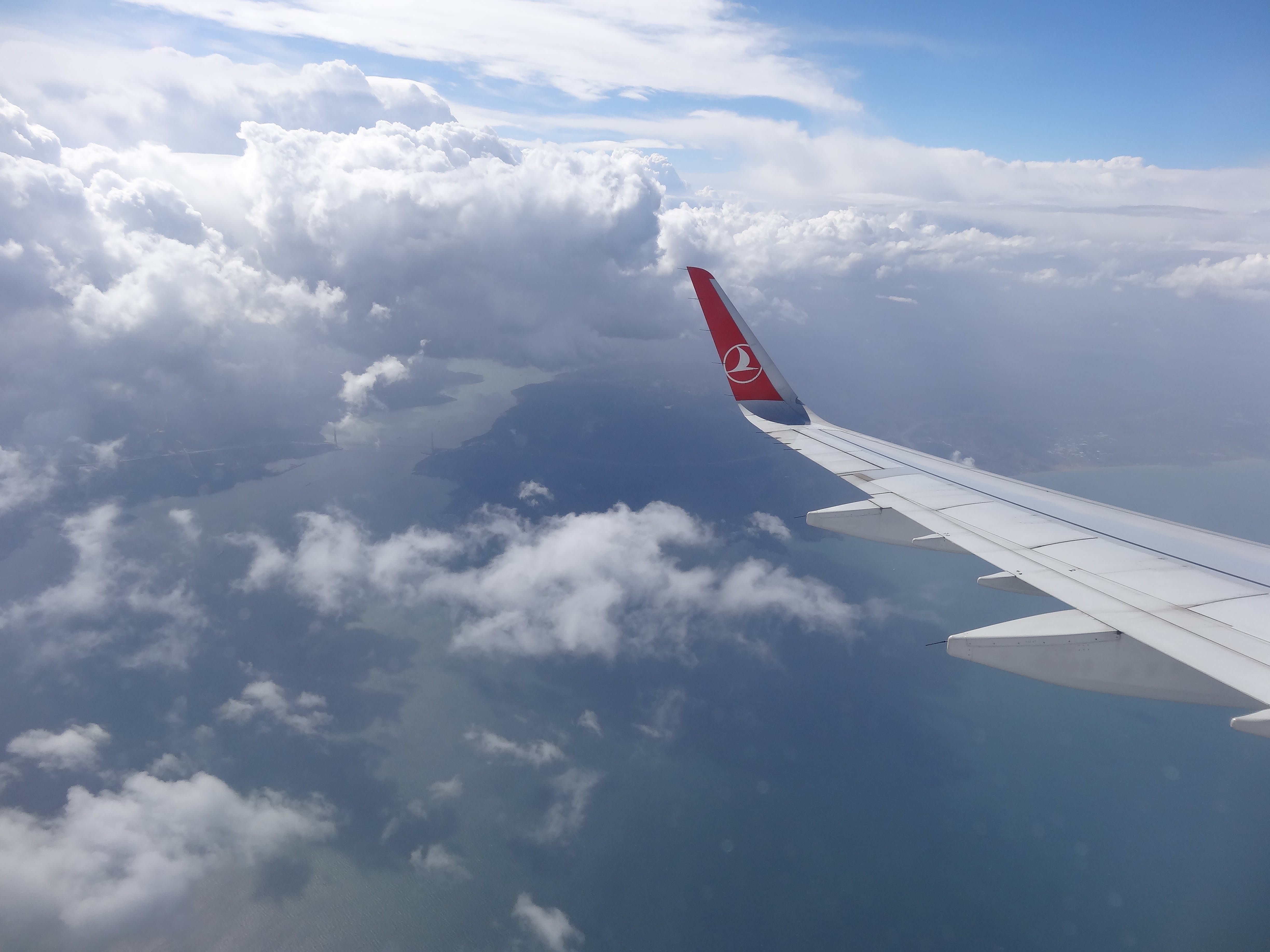 Free stock photo of #notsponsored, airplane, cloud, clouds