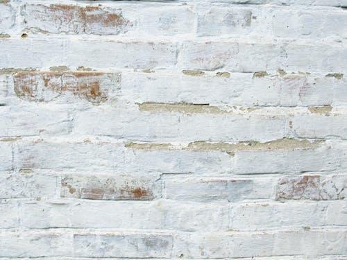 Безкоштовне стокове фото на тему «цегляна стіна, цегляні стіни фону, чорно-білий фон»