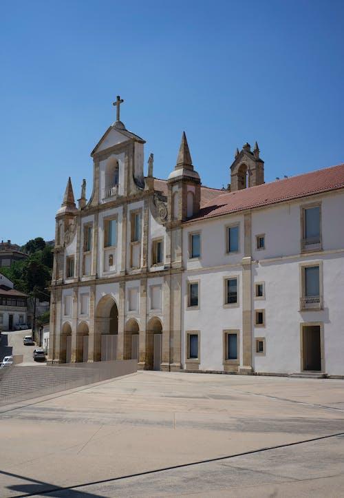 Free stock photo of church building, convento, sao francisco