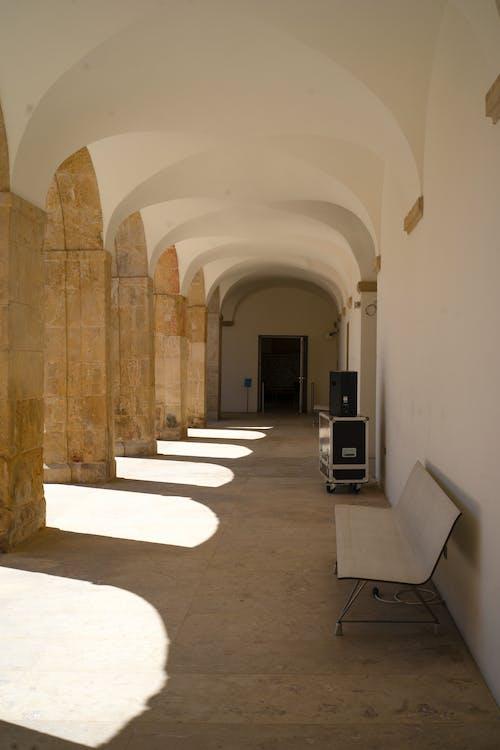 Free stock photo of coimbra, convent, sao francisco