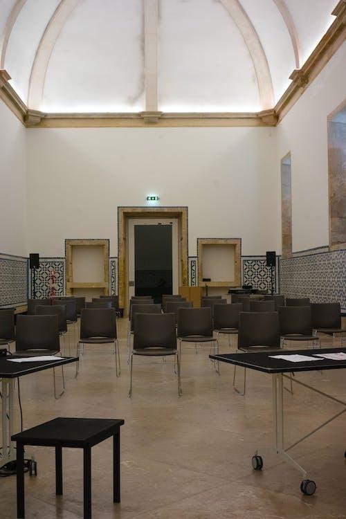 Free stock photo of convento, sala conventual, sao francisco