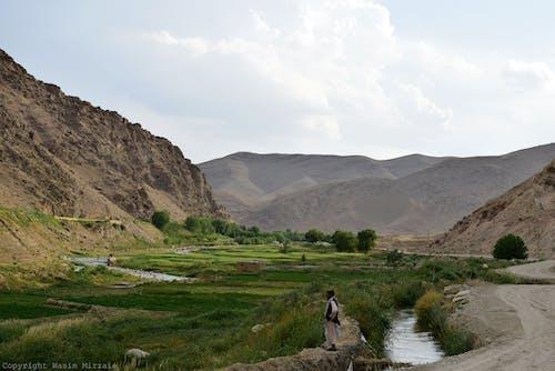Free stock photo of afghanistan, farmer, Kabul, landscape
