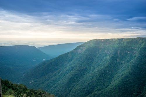 Green Mountain Peak