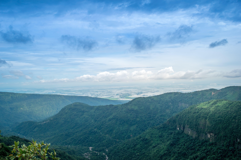 Green Mountain Hills ]