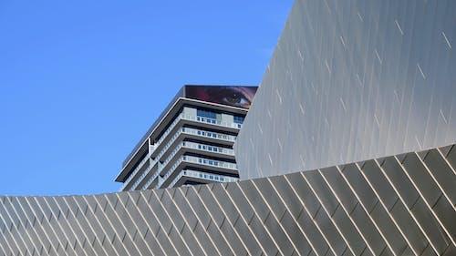 アメリカ合衆国, アルミニウム, コスモポリタンホテル, ストリップの無料の写真素材
