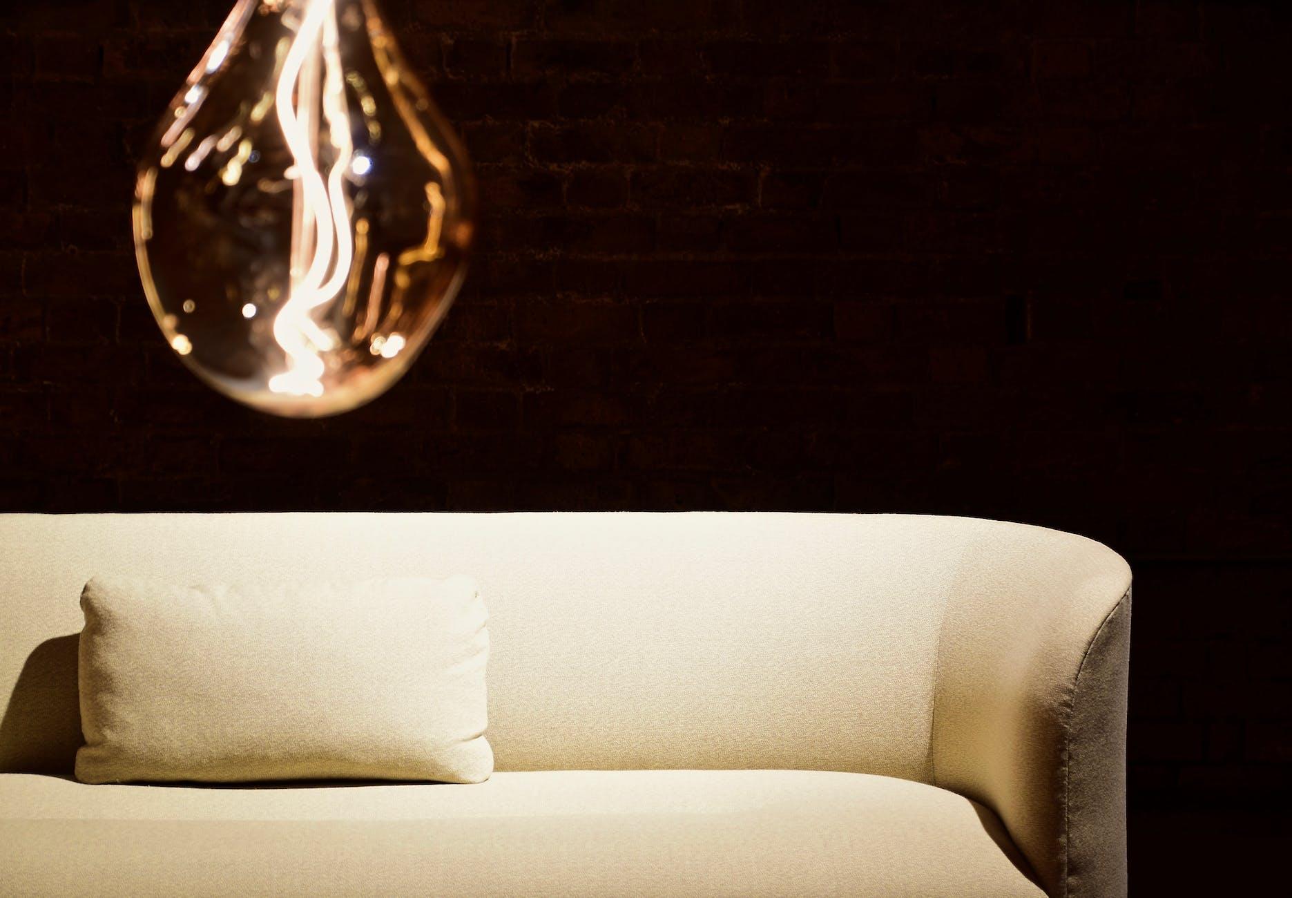 zasady doboru oświetlenia