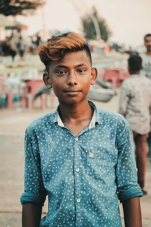 Darmowe zdjęcie z galerii z azjatycka moda, azjatycka nastolatka, azjatycki chłopak
