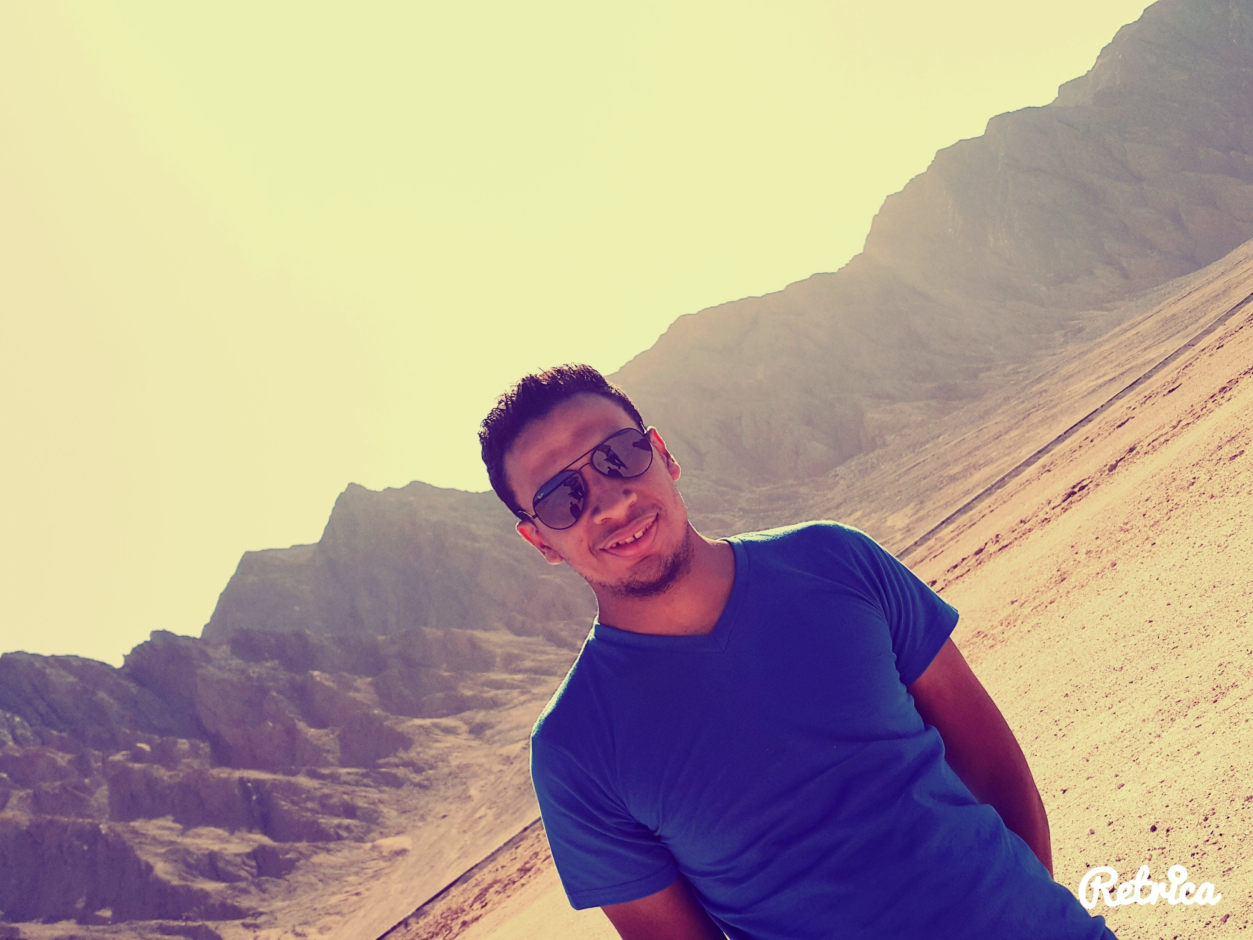 Free stock photo of boy, desert, man, mountains