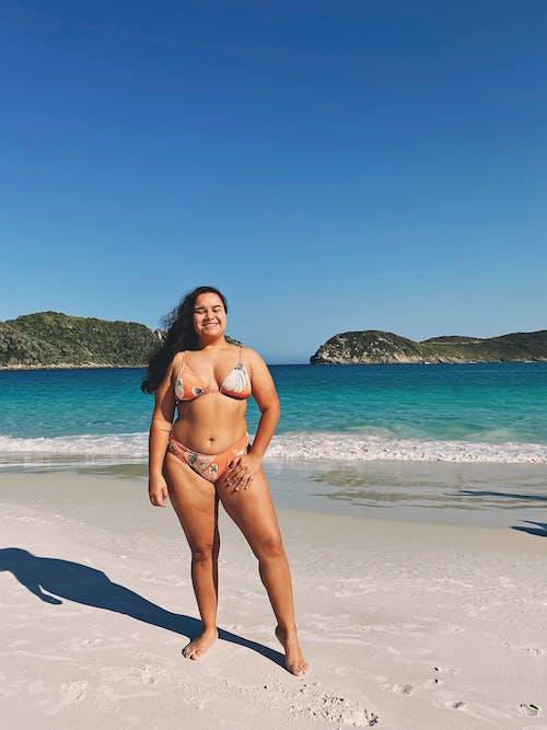 Gratis stockfoto met bikini, bronzen, bruin worden