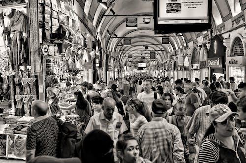 Gratis arkivbilde med aksjer, bruke, butikker, by