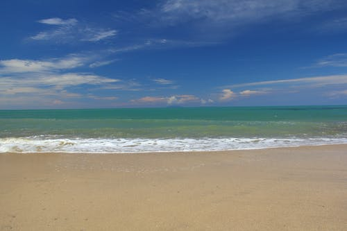 Foto stok gratis anyer, hari, lansekap, laut