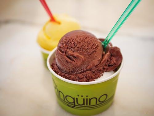 Fotos de stock gratuitas de chucherías, comida, helado, verano