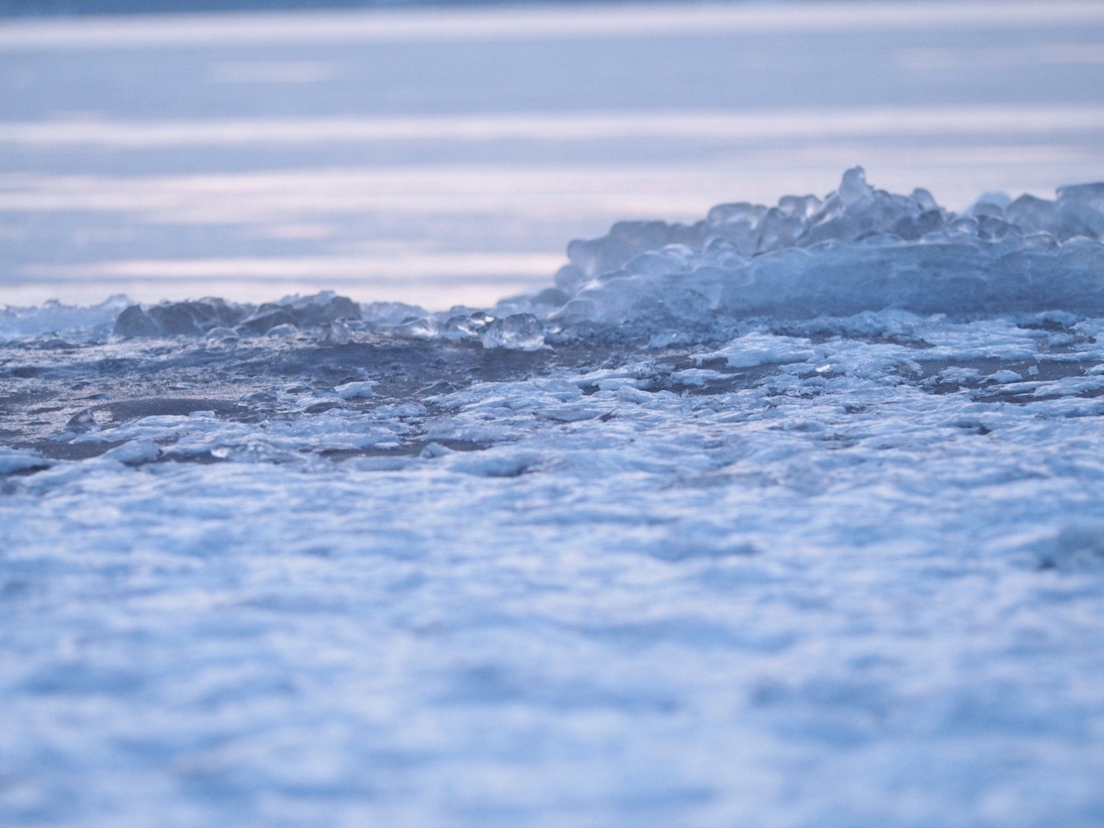 Free stock photo of # ice, #outdoorchallenge, #sea, #water