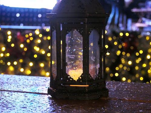 Foto stok gratis #lentera, #light, #lilin