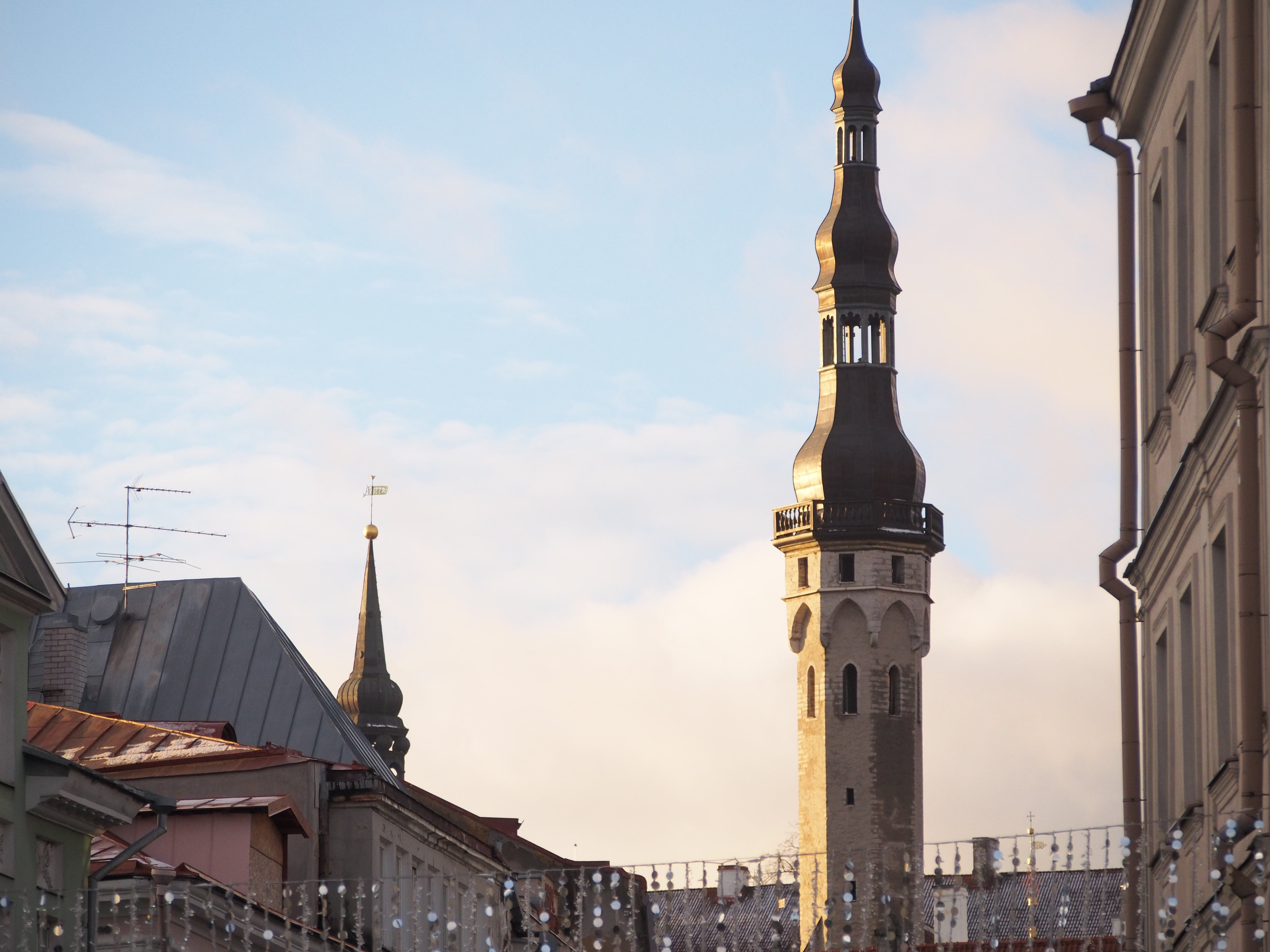 Free stock photo of #old town, #tower