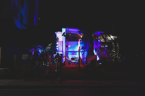 Free stock photo of austin, bar, city lights, illuminated