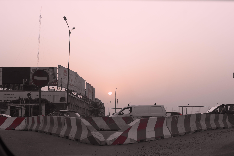 Free stock photo of city, dark, dawn, dusk