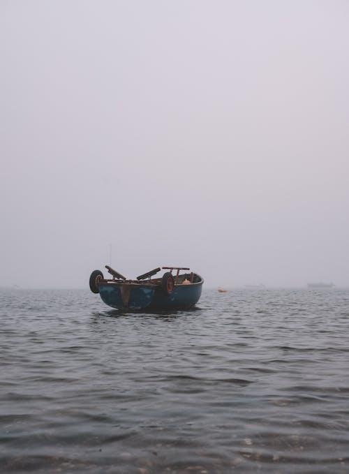 Základová fotografie zdarma na téma cestování, člun, dopravní systém