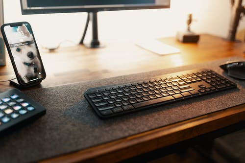 Kostenloses Stock Foto zu bildschirm, büro, business