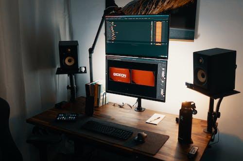 Kostenloses Stock Foto zu analog, analogon, bass