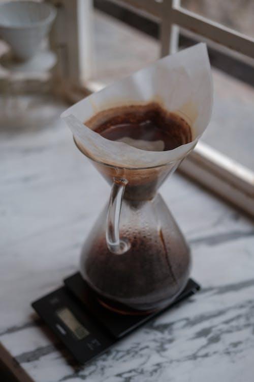 Základová fotografie zdarma na téma cukr, dřevo, espreso