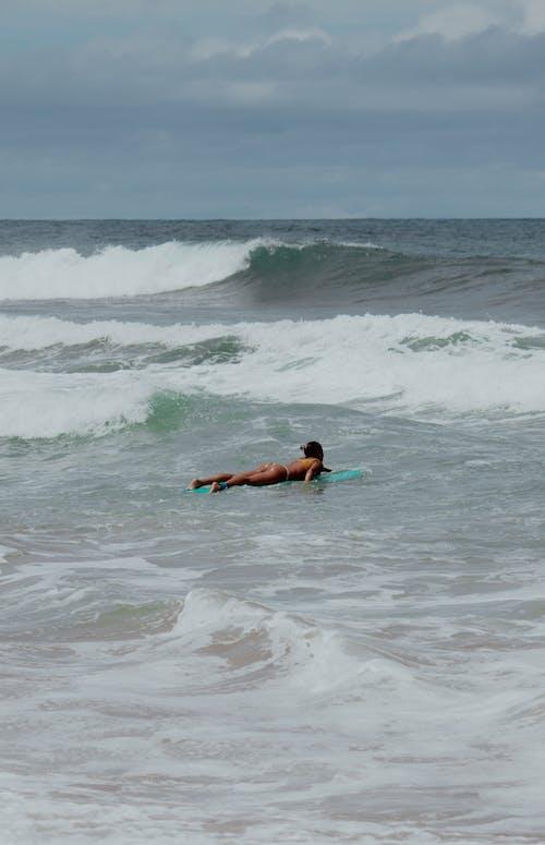 Ilmainen kuvapankkikuva tunnisteilla aallot, aalto, costa rica