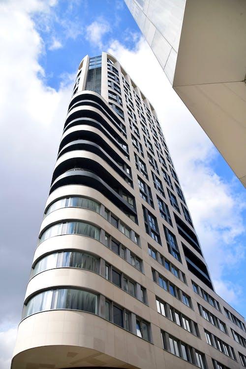 m by montcalm, ホテル, 建築, 窓の無料の写真素材