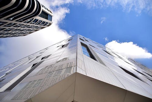 m by montcalm, アルミニウム, ホテル, 反射の無料の写真素材