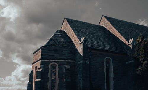 Бесплатное стоковое фото с архитектура, башня, бог