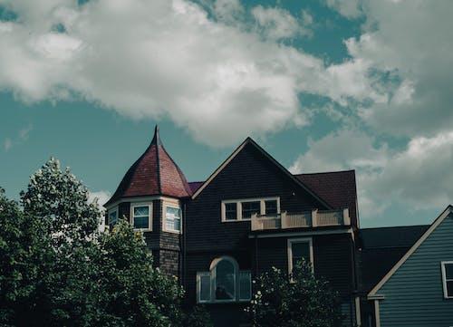 Бесплатное стоковое фото с архитектура, бунгало, вилла