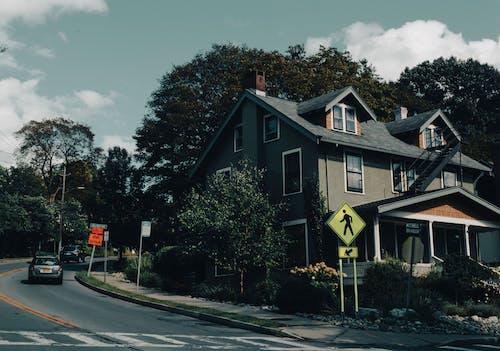 Бесплатное стоковое фото с архитектура, бедствие, бунгало
