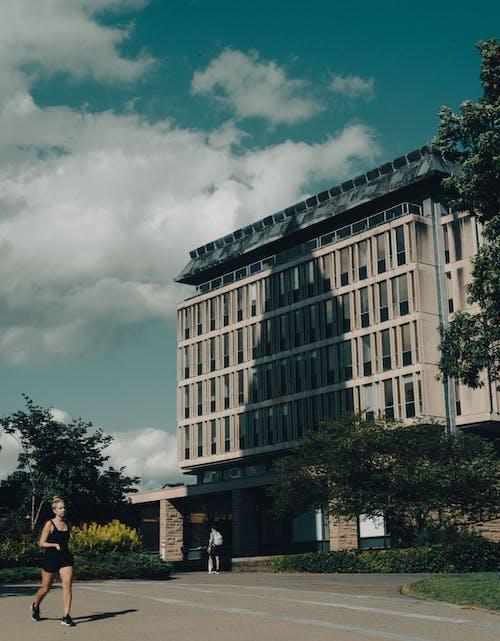 Бесплатное стоковое фото с Администрация, архитектура, бизнес