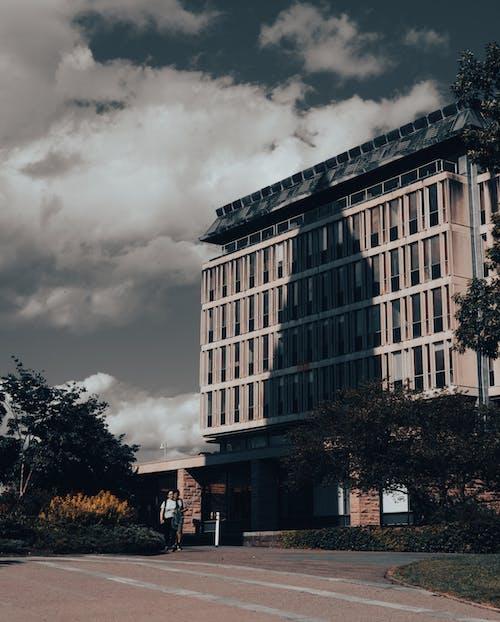 Бесплатное стоковое фото с архитектура, бизнес, город