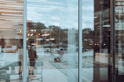 Бесплатное стоковое фото с архитектура, Аэропорт, бизнес