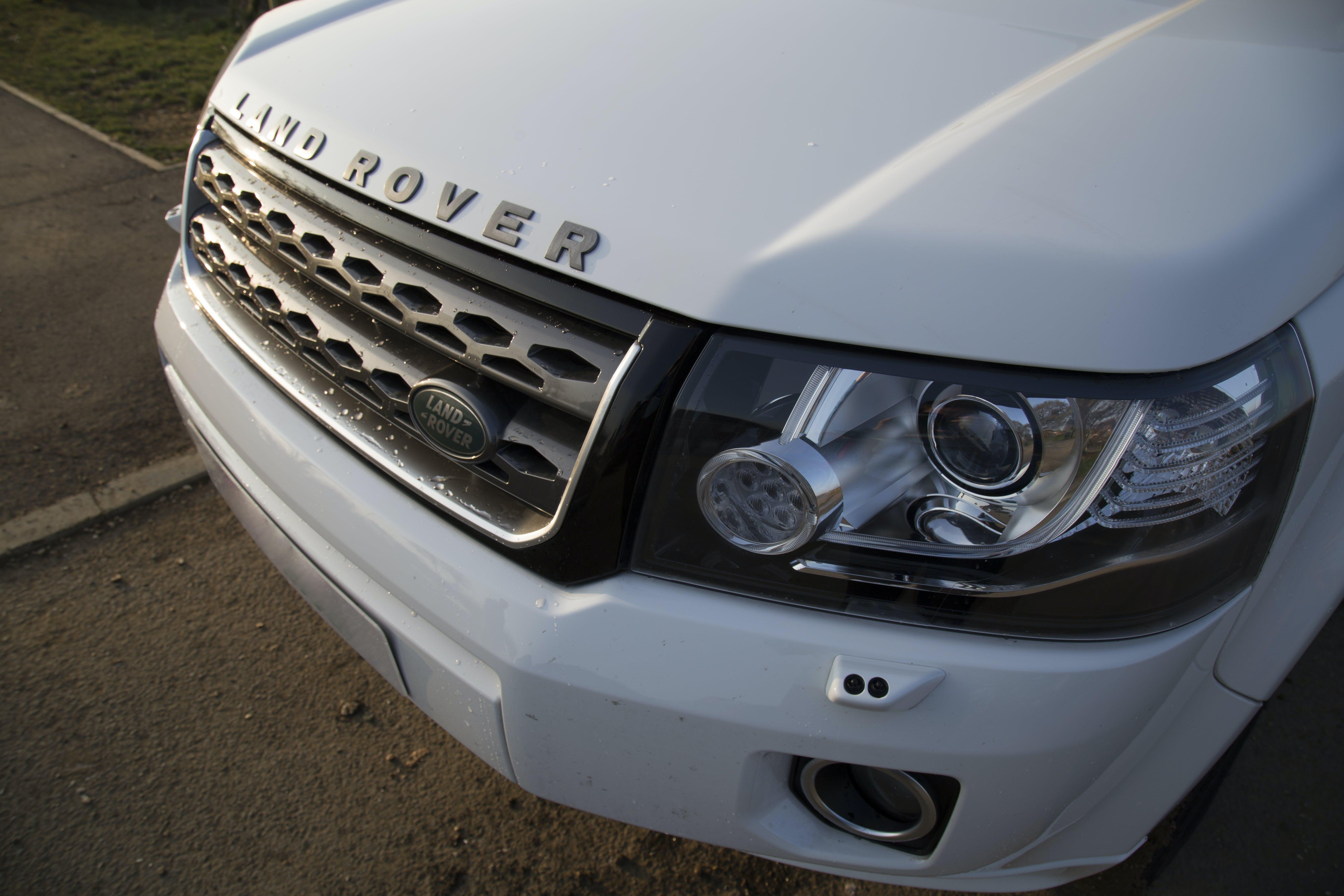 Free stock photo of 4x4, automobile, british car, car