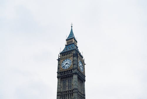 Free stock photo of bigben, british, nikon