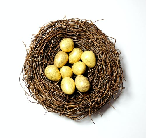 Free stock photo of cute, easter, egg, eggs