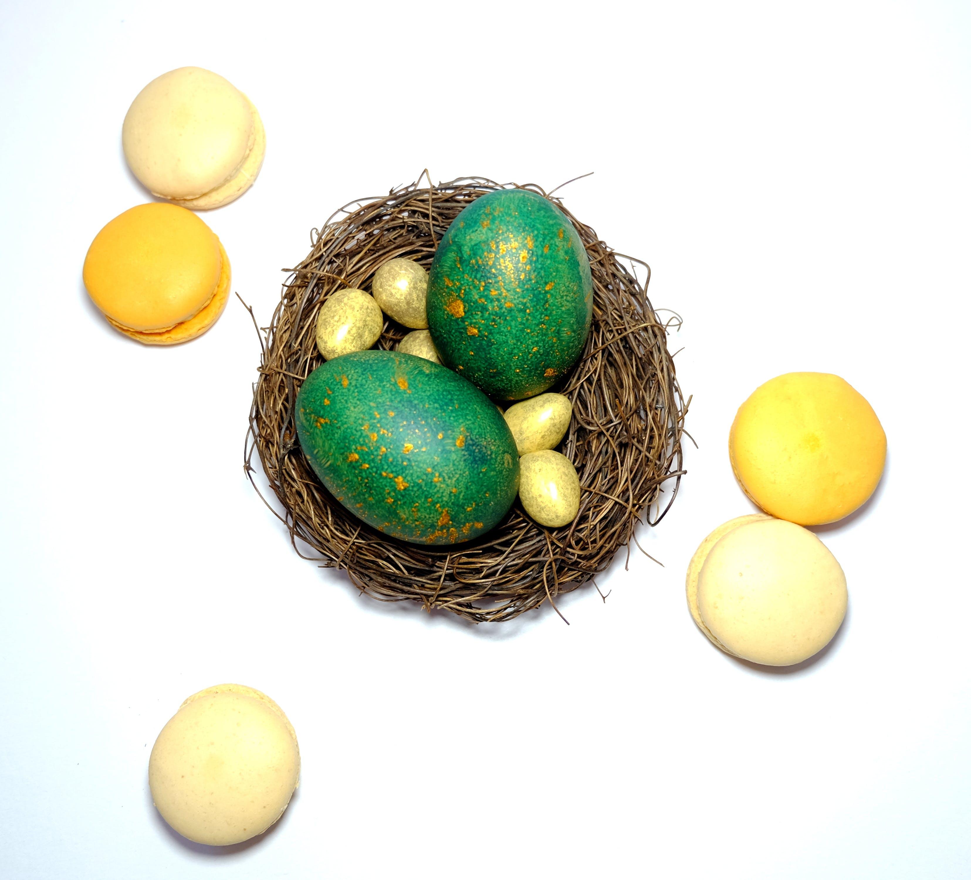 Free stock photo of easter, egg, eggs, gold
