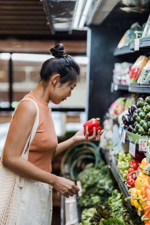 고르는, 과일, 구매의 무료 스톡 사진