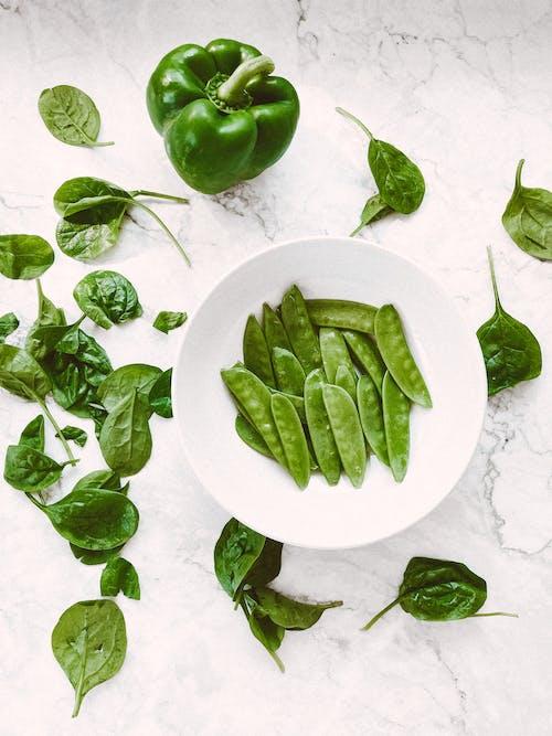 Gratis stockfoto met bord, eten, gezond eten