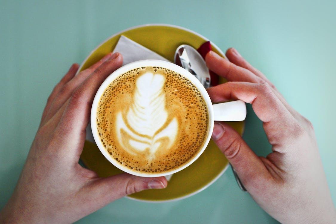 bebida de café, café, cafeína