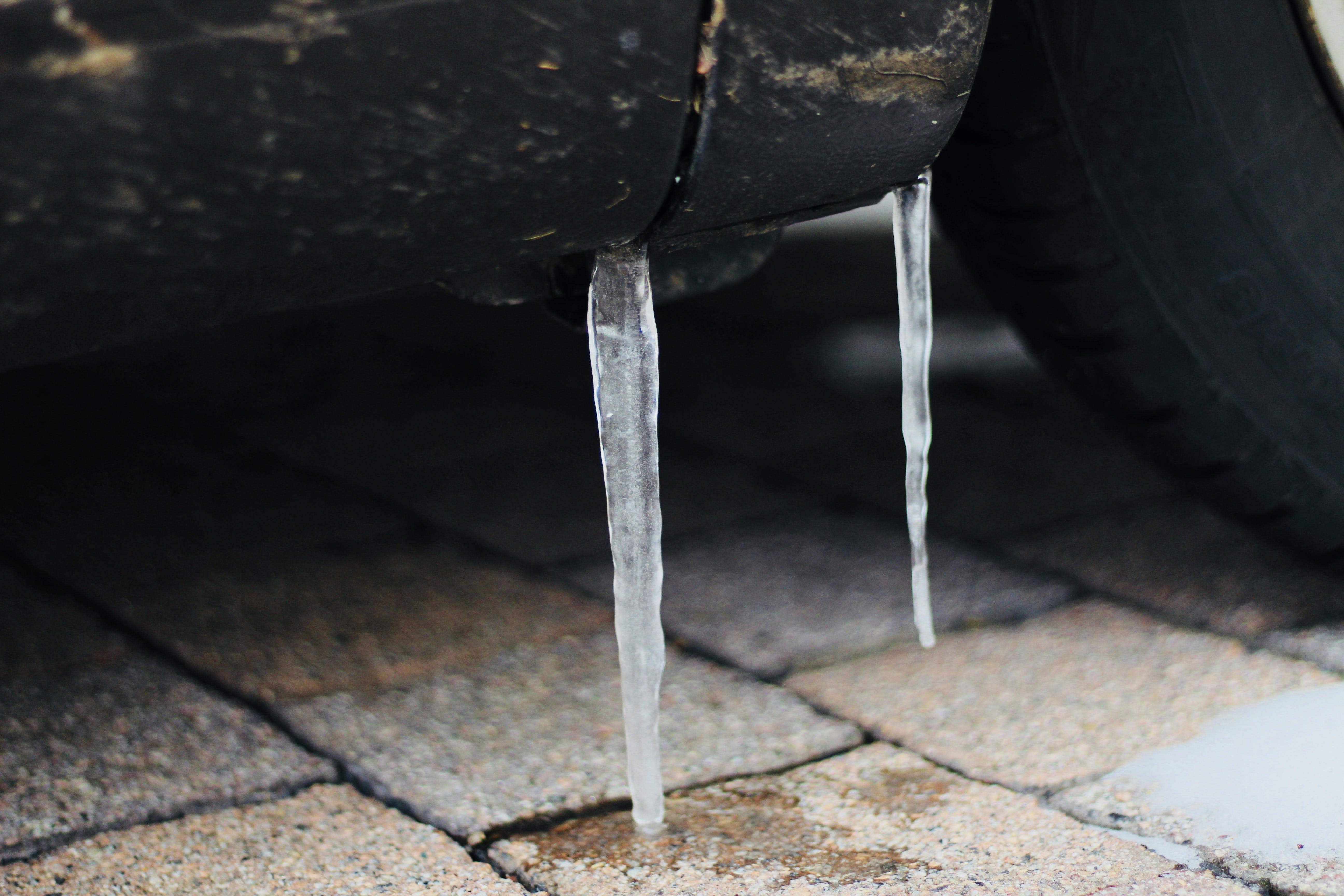 Gratis lagerfoto af asfalteret vej, bil, forkølelse, frossen