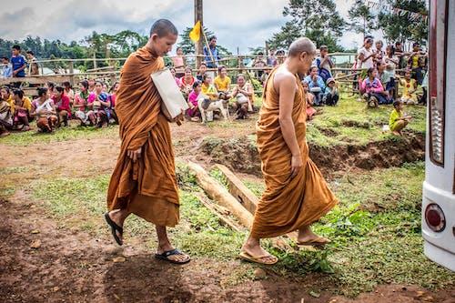 Foto d'estoc gratuïta de a l'aire lliure, Àsia, Asiàtic, Budisme