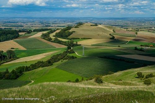 Free stock photo of fields, horizon, i love you, Ipf