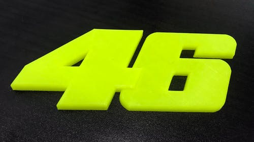 Free stock photo of 3 d print gift, 3d printing, 46