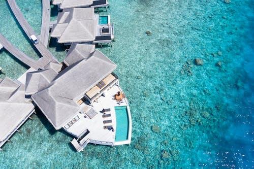 Kostnadsfri bild av alaska, arkitektur, bahamas