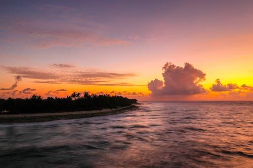Kostnadsfri bild av alaska, bahamas, bakgrund